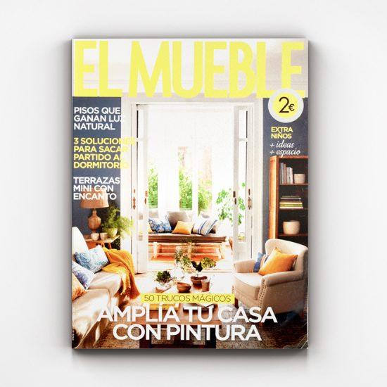 Thinking Home - Espacios a medida - Revista El Mueble nº 635
