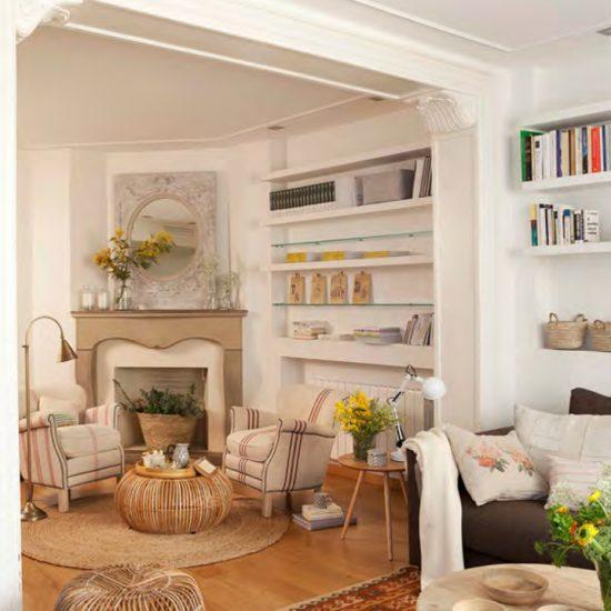 Thinking Home - reforma e interiorismo vivienda en Ciutat de Balaguer