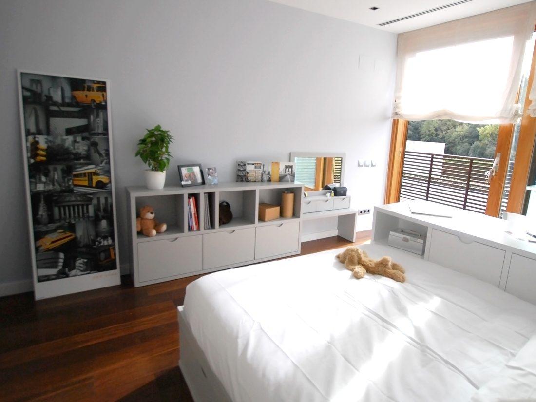 Thinking Home - reforma vivienda en Sant Cugat