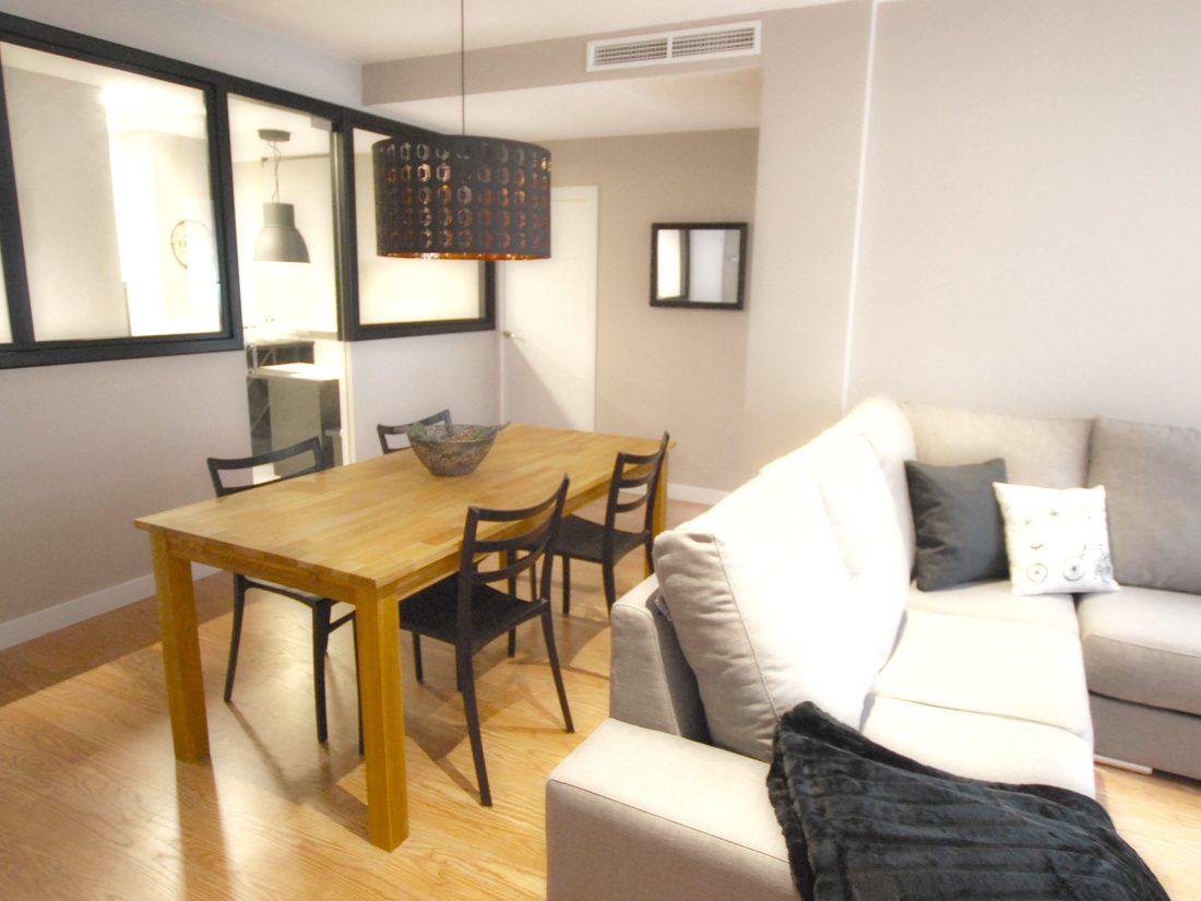 Thinking Home - reforma vivienda Villarroel